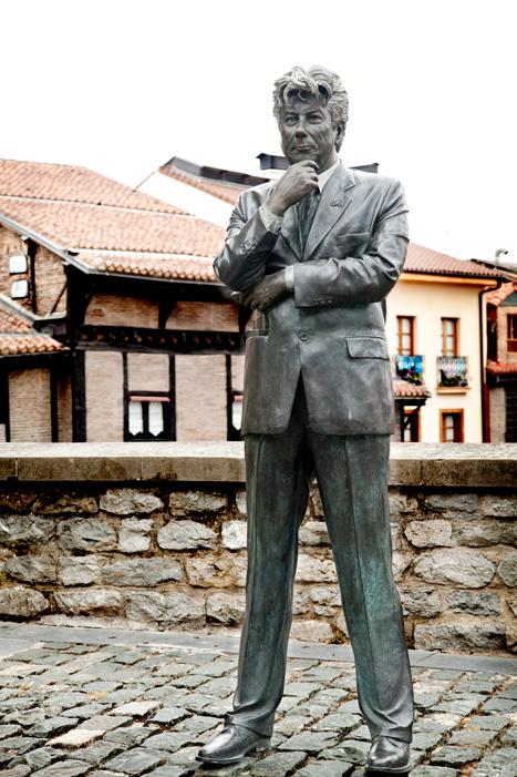 Bronzeder. Fundición para escultores.