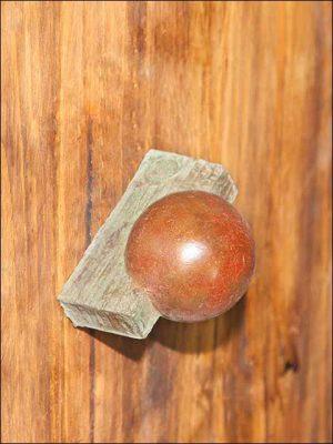 tirador de puerta exterior -Pomo Araba 1