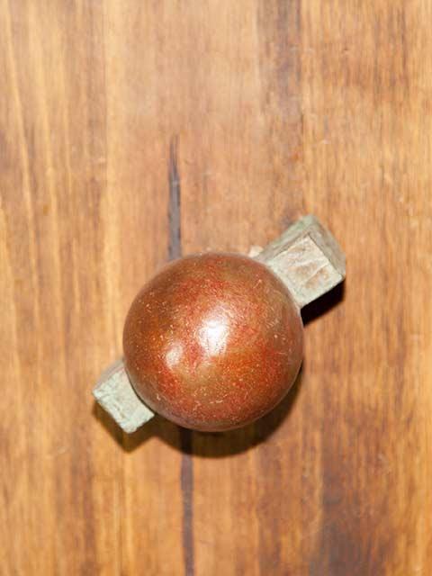 Pomos puertas - Pomo Araba 2