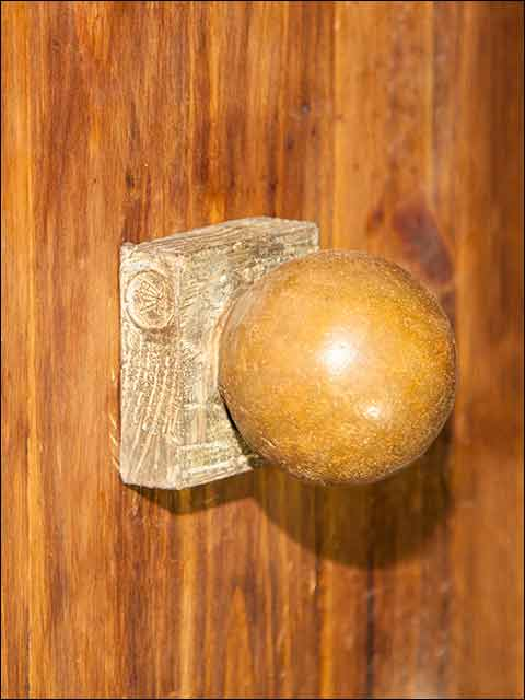 Pomos puertas - Pomo Gasteiz