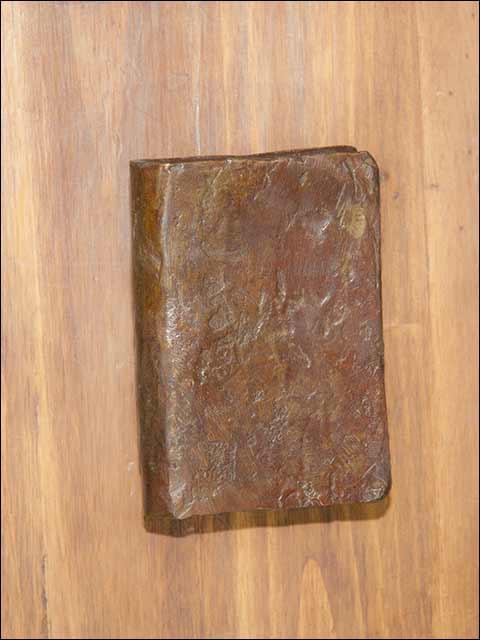 Pomos para puertas - Pomo libro 2