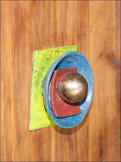 Pomos puertas - Pomo Pop