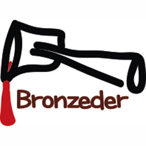 Bronzeder